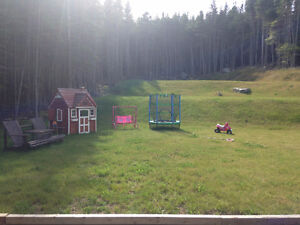 Beautiful 4 Year Old Home For Sale In Bryants Cove!!! St. John's Newfoundland image 3