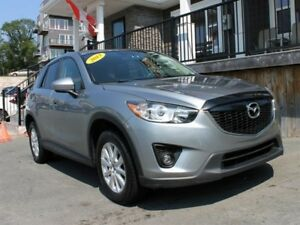 2013 Mazda CX-5 GS-SKY / 2.0L I4 / Auto / AWD *Special Pricing*