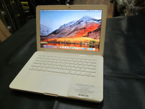 MacBook ( Mid 2010 ) For Sale at Nearly New!