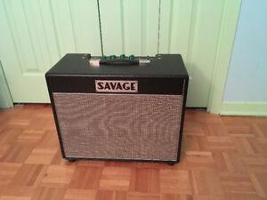 Savage Macht 12X
