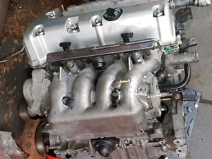 v8 nissan engine | Engine, Engine Parts & Transmission | Gumtree