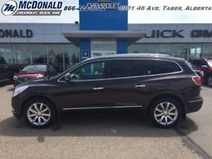 2015 Buick Enclave Premium  - Certified - Leather Seats - $239.5
