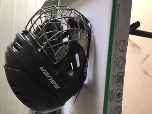 BUER helmet youth BHH 1500L