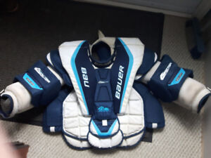 Bauer Goalie Chest Protector