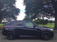 2015 65 BMW X5 3.0 XDRIVE40D M SPORT 5D AUTO 309 BHP DIESEL