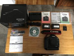 Canon 1D Mark IV - 9.5/10