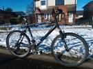 Bike Trek . Reduce price