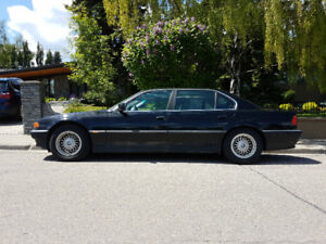 BMW 740 IL for Sale!