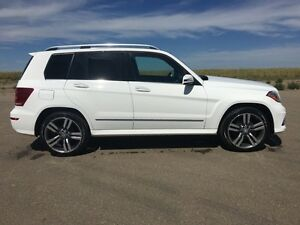 2015 Mercedes Benz GLK250 BlueTEC 4matic