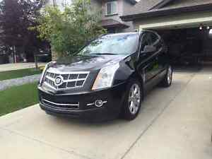 2010 Cadillac SRX 3.0 Performance SUV, Crossover PRICE REDUCED