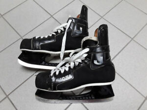 Patins de hockey Jofa