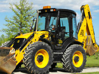 2009 JCB 4CX-14 Loaded!