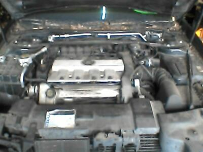 Power Steering Pump Fits 93-02 ELDORADO 668234