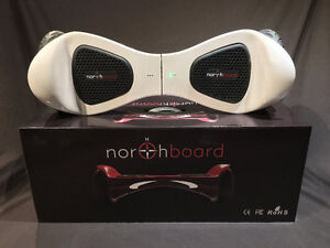northboard™ HOVERBOARD HALLOWEEN SALE + FREE SHIPPING!