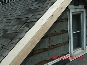 ROOF SPECIALIST SHINGLE & FLATS REPAIRS STARTIG & 150 Windsor Region Ontario image 5