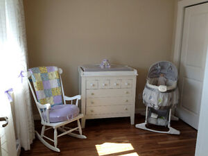 Baby Bassinet in excellent condition