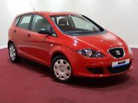 2007 Seat Altea 1.6 Reference 5dr