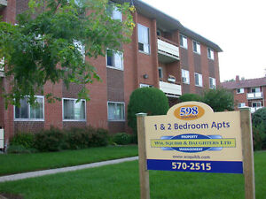 598 SILVERBIRCH ROAD, WATERLOO TWO BEDROOM UNIT FOR DEC/1 Kitchener / Waterloo Kitchener Area image 1