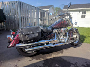 Yamaha Road Star 1600 Sale or Trade