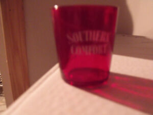 verre a chooter southern comfort