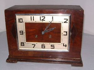 Clock Hobbyist Offering Vintage and Antique Clocks