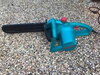 Bosch AKE- 40 S Corded Chainsaw