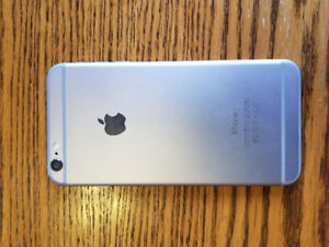 Mint Condition iphone 6 plus for sale