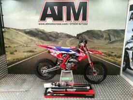 GAS GAS MC85 2021 MOTOCROSS BIKE, HUGE SPEC, HGS, TECH TUNED MOTOR, GET IGNITION
