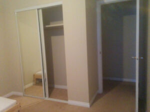 Room for rent near St Albert downtown