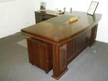 Office/Study Desk Carlton Melbourne City Preview