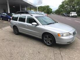 2007 Volvo V70 2.4 D5 Sport Special Edition Geartronic 5dr
