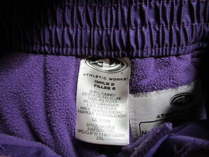 Girls Winter Coat xmtn - size 5 Kitchener / Waterloo Kitchener Area image 6