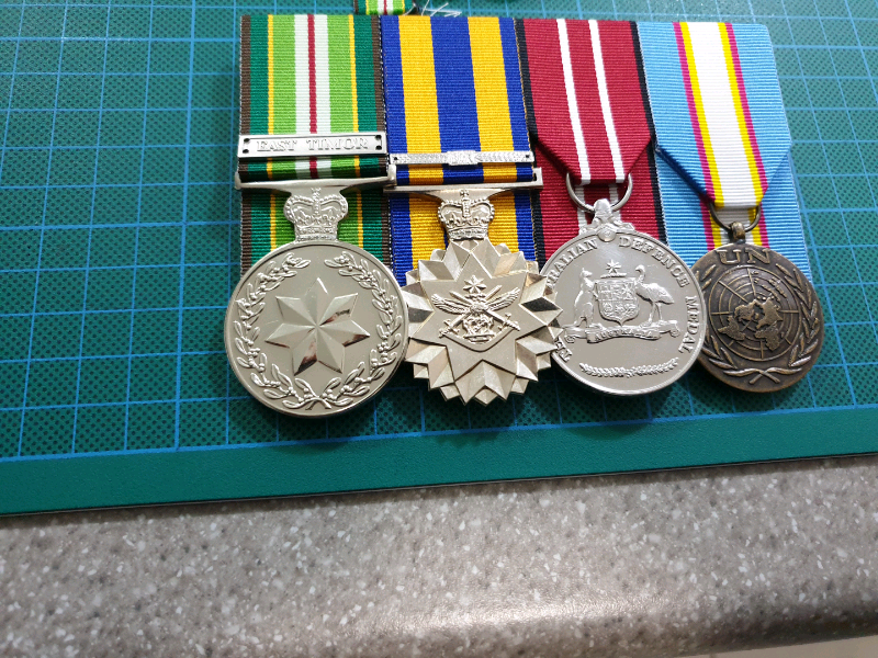 D&Ks Medal Mounting | Other Business Services | Gumtree
