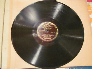 H.M.S. PINAFORE soundtrack on 78 rpm records Kitchener / Waterloo Kitchener Area image 3