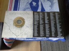 WHITESNAKE. 1987 LP