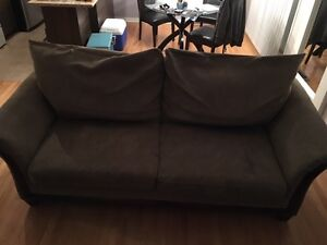 Large comfortable sofa / make an offer