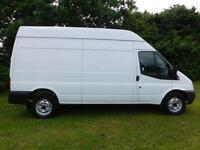 Ford Transit 350 LWB H/R ONE OWNER FROM NEW
