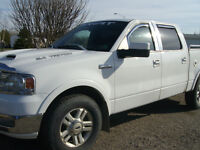 2004 Ford F-150 Camion