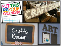 Craft shows and Bazaar advertising group