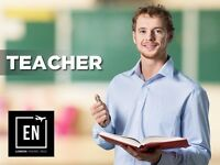Great IELTS experienced teacher needed in Central London