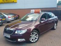 Skoda Superb 1.9TDI PD SE