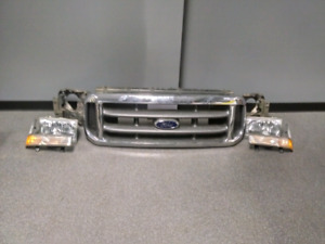 99-04.5 Ford F250-F550 Front Clip