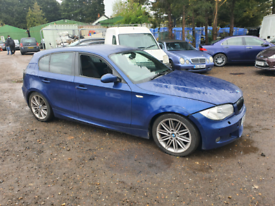 image for BMW 118d m sport 2005 2.0 diesel