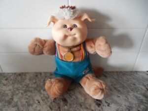 1983 Cabbage Patch Koosa