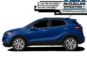 2019 Buick Encore Preferred  - Apple Carplay -  Android Auto - $