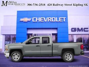 2015 Chevrolet Silverado 1500 LT  - SiriusXM