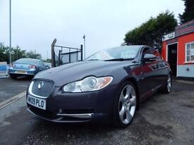 2009 Jaguar XF 3.0d V6 S Luxury 4dr Auto Full service history,2 keys,2 previo...