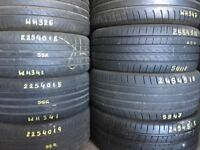 Tyre shop 255/40/17 245/40/17 235/55/17 205/55/16 205/60/16 195/65/15 NEW & USED TIRES . TYRES