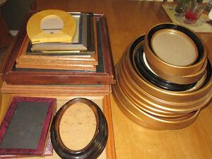 box of frames
