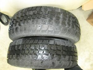 X-TREME AVALANCHE SNOW TIRES Kitchener / Waterloo Kitchener Area image 1